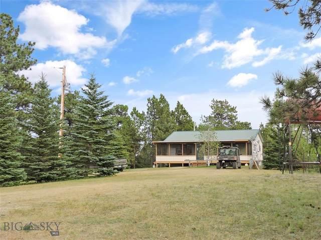 119 Fort Billings, Jordan, MT 59337 (MLS #354567) :: L&K Real Estate