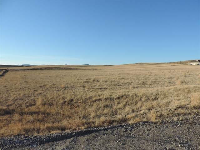 TBD Hollow Top Trail (Lot 48), Three Forks, MT 59752 (MLS #354580) :: Montana Home Team