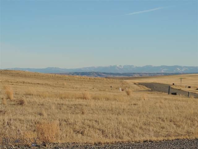 TBD Naya Niki Peak (Lot 38), Three Forks, MT 59752 (MLS #354583) :: Montana Home Team