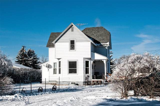 113 N Quaw Boulevard, Belgrade, MT 59714 (MLS #354585) :: Coldwell Banker Distinctive Properties