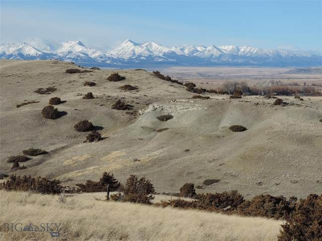 TBD Lower Deer Creek Rd. E, Big Timber, MT 59011 (MLS #354593) :: L&K Real Estate