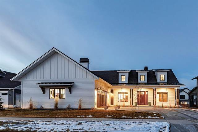 4147 Renova Lane, Bozeman, MT 59718 (MLS #354601) :: Coldwell Banker Distinctive Properties