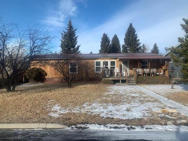 1111 Schley, Butte, MT 59701 (MLS #354602) :: L&K Real Estate
