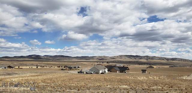 TBD Lot 233, Three Forks, MT 59752 (MLS #354603) :: Montana Home Team