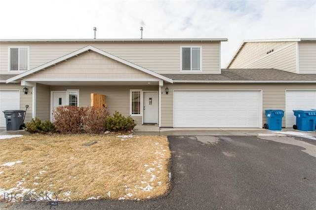 57 Prairie Grass B, Bozeman, MT 59718 (MLS #354609) :: L&K Real Estate