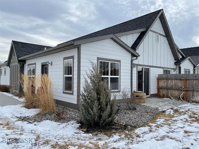 3571 Annie Street, Bozeman, MT 59718 (MLS #354611) :: L&K Real Estate