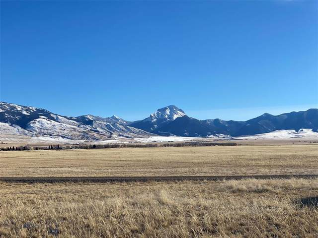 Lot 9 Lonesome Dove Ranch, Cameron, MT 59720 (MLS #354619) :: Montana Home Team