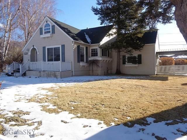 2908 State Street, Butte, MT 59701 (MLS #354620) :: L&K Real Estate