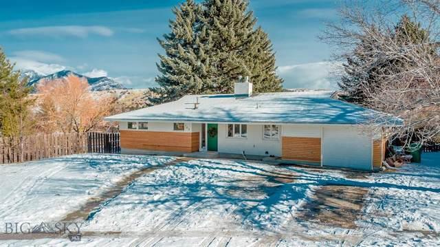 102 Aylsworth Avenue, Bozeman, MT 59715 (MLS #354623) :: L&K Real Estate