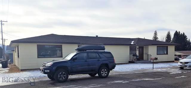 3200 Yale Avenue, Butte, MT 59701 (MLS #354630) :: L&K Real Estate