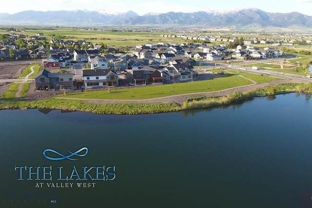 5561 Westmorland Drive, Bozeman, MT 59715 (MLS #354638) :: L&K Real Estate