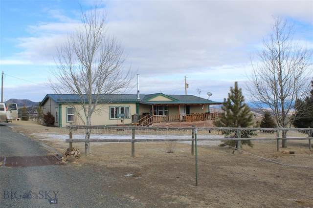 13 Cedar Crest Road, Whitehall, MT 59759 (MLS #354639) :: Montana Home Team