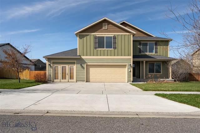 423 Stewart Loop, Bozeman, MT 59718 (MLS #354643) :: L&K Real Estate