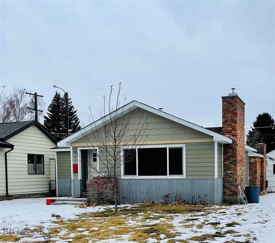 2005 Phillips, Butte, MT 59701 (MLS #354646) :: L&K Real Estate