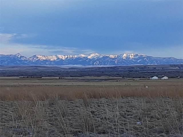 Lot 14 Baptiste Drive, Three Forks, MT 59752 (MLS #354657) :: Montana Home Team