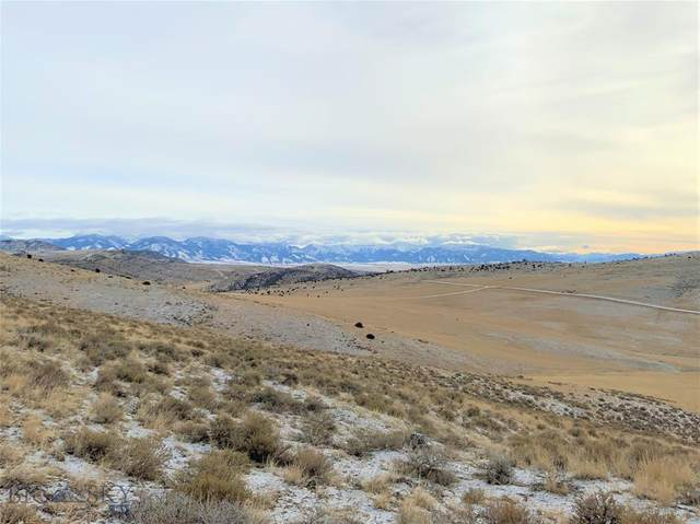 Lot 109 Gallatin River Ranch, Manhattan, MT 59741 (MLS #354661) :: Montana Home Team