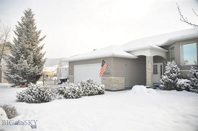 3006 Centre, Butte, MT 59701 (MLS #354664) :: Montana Home Team