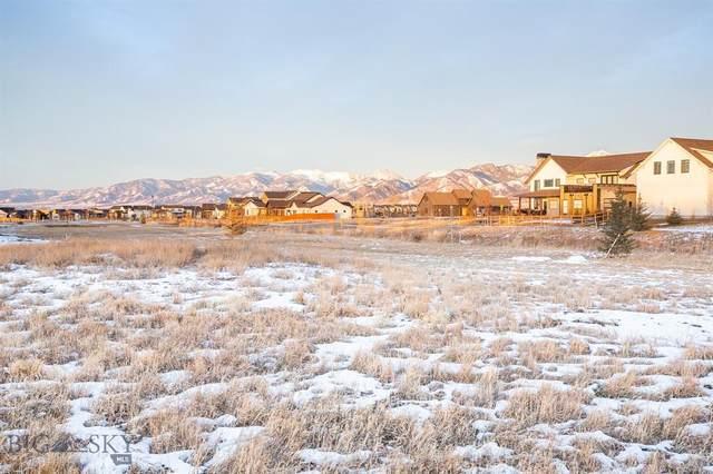 1492 Windrow Drive, Bozeman, MT 59718 (MLS #354665) :: Montana Home Team