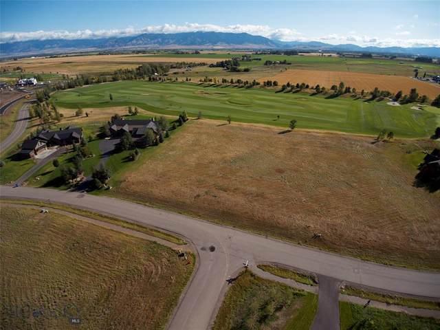 Lot 4 Braveheart Loop, Bozeman, MT 59718 (MLS #354669) :: Montana Home Team