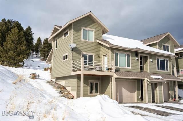 435 Big Pine Drive 1L, Big Sky, MT 59716 (MLS #354672) :: L&K Real Estate
