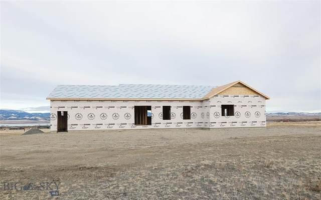 43 Alaska Trail, Townsend, MT 59644 (MLS #354675) :: Montana Home Team