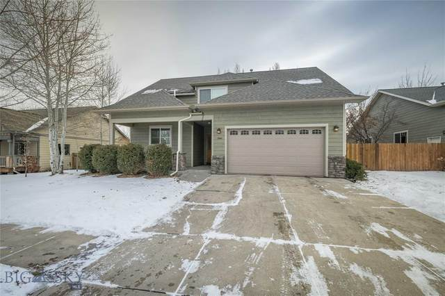 2960 Lily Drive, Bozeman, MT 59718 (MLS #354676) :: Montana Home Team