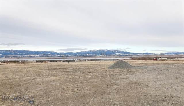 TBD Lot 5-1 Alaska Trail, Townsend, MT 59644 (MLS #354678) :: Montana Home Team