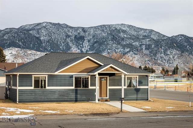 3138 Wynne, Butte, MT 59701 (MLS #354714) :: Black Diamond Montana