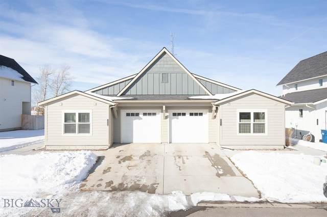1650 Davis Lane B, Bozeman, MT 59718 (MLS #354720) :: Montana Life Real Estate
