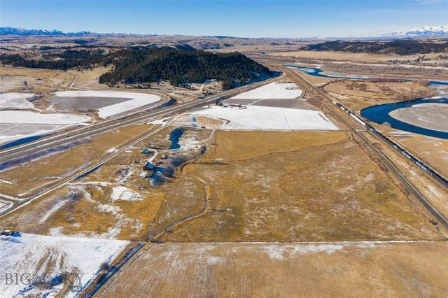NHN Hwy 10 East, Reed Point, MT 59069 (MLS #354731) :: L&K Real Estate