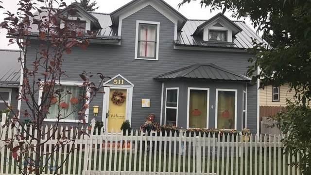 511 Clark Street, Deer Lodge, MT 59722 (MLS #354732) :: Montana Home Team
