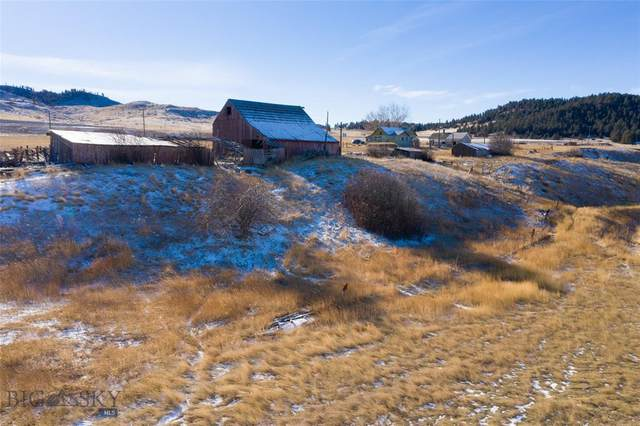 112 Central Avenue W, Reed Point, MT 59069 (MLS #354733) :: L&K Real Estate