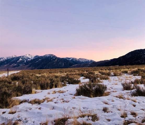 TBD Mile Creek Road, Cameron, MT 59720 (MLS #354735) :: Montana Home Team