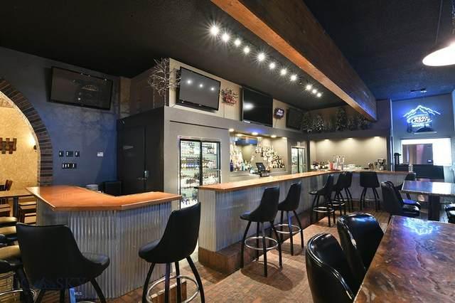 239 Main Street, Shelby, MT 59474 (MLS #354746) :: Black Diamond Montana