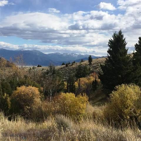Lot 6A Virginia City Ranches, Ennis, MT 59729 (MLS #354747) :: Black Diamond Montana