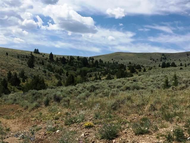 Lot 7 Virginia City Ranches, Ennis, MT 59729 (MLS #354748) :: Black Diamond Montana