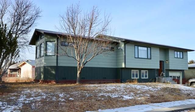 812 E Orr Street, Dillon, MT 59725 (MLS #354750) :: L&K Real Estate