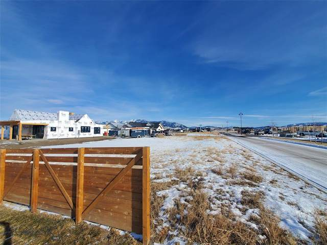 2025 Ryun Sun, Bozeman, MT 59718 (MLS #354752) :: Montana Home Team