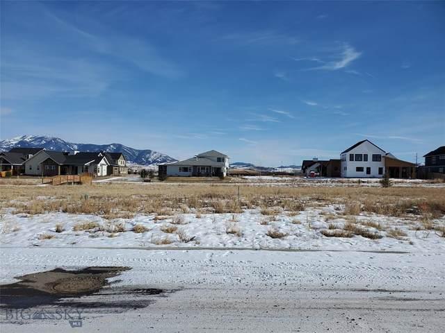 1426 Windrow Drive, Bozeman, MT 59718 (MLS #354755) :: Montana Home Team