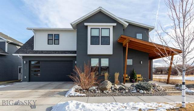 1690 Hunters Way, Bozeman, MT 59718 (MLS #354756) :: L&K Real Estate