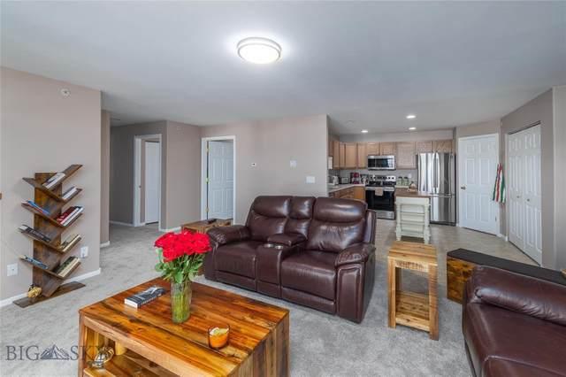 71 N Shore Drive #8, Belgrade, MT 59714 (MLS #354758) :: L&K Real Estate