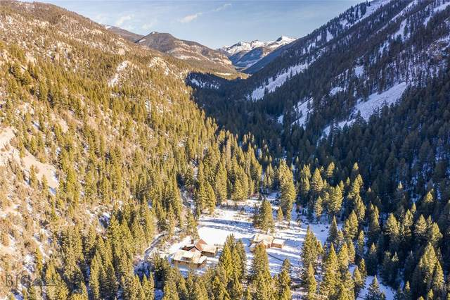923 Mill Creek Road, Pray, MT 59065 (MLS #354761) :: L&K Real Estate