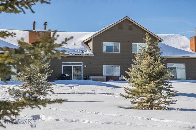 336 Candlelight Meadow Drive, Big Sky, MT 59716 (MLS #354762) :: Coldwell Banker Distinctive Properties