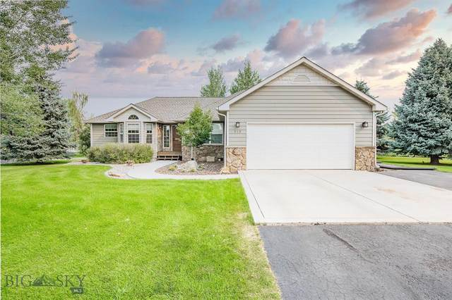 310 Poplar Drive, Bozeman, MT 59718 (MLS #354765) :: Montana Home Team