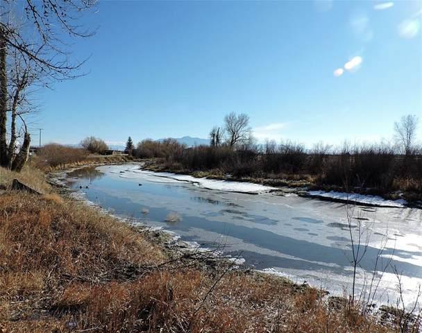 2 White Swan, Twin Bridges, MT 59754 (MLS #354791) :: Montana Home Team