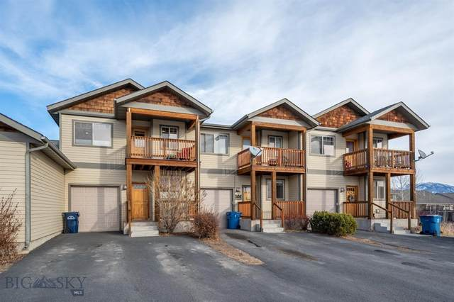 646 Westgate Avenue B, Bozeman, MT 59718 (MLS #354796) :: L&K Real Estate