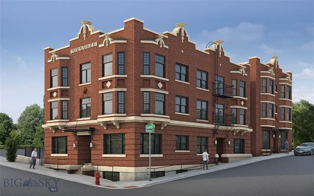 101 Quartz Street 0A, Butte, MT 59701 (MLS #354797) :: Montana Home Team