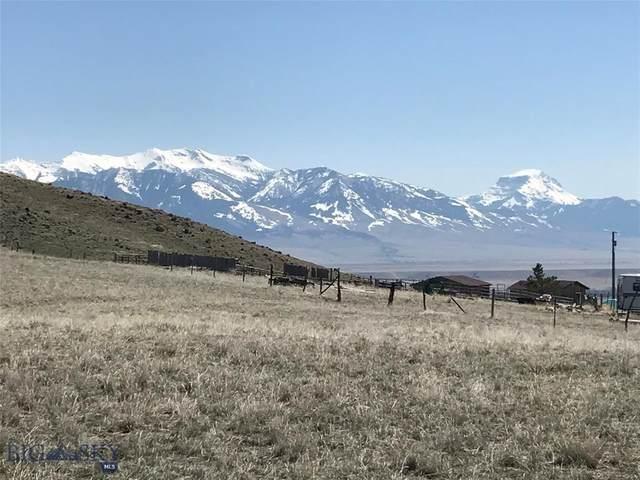 Lot 185 Virginia City Ranches, Ennis, MT 59729 (MLS #354798) :: Montana Home Team