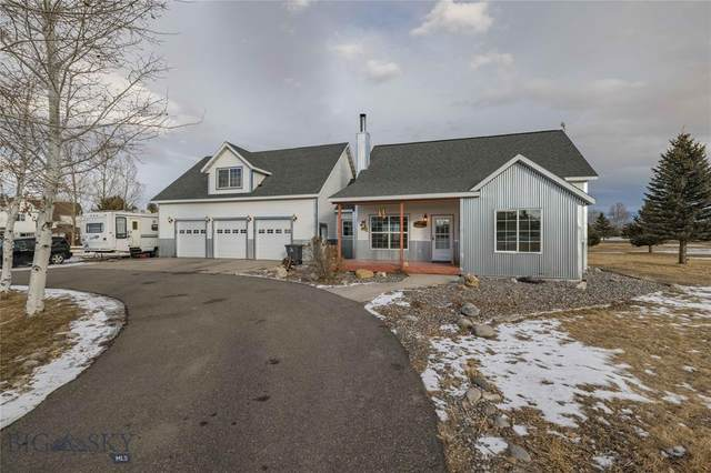 245 Isaiah, Belgrade, MT 59714 (MLS #354828) :: Montana Home Team