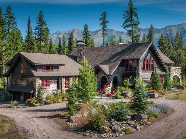 Seeley Lake, MT 59868 :: L&K Real Estate